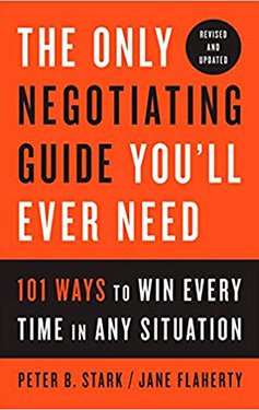 The only negotiation guide you'll ever need