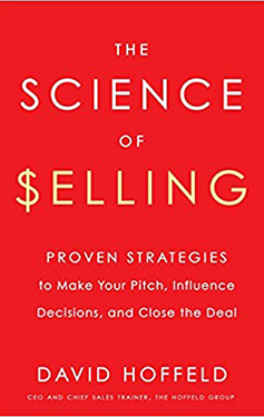 The science of selling