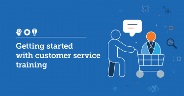 The definitive guide to effective customer service training - TalentLMS Blog