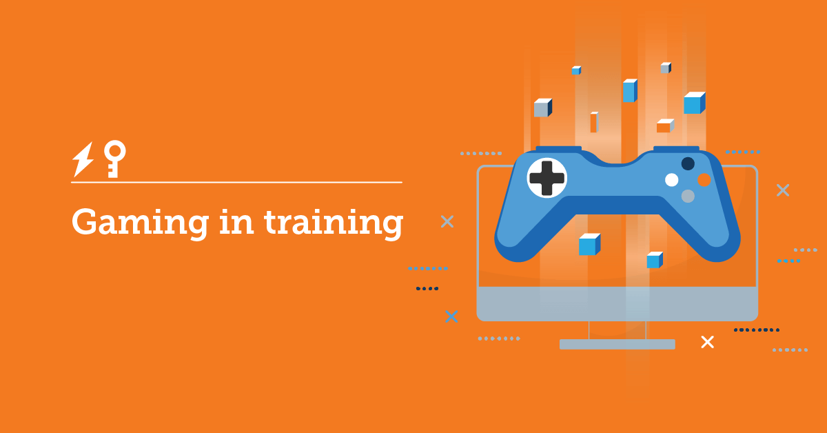 Examples of gamification in employee training - TalentLMS
