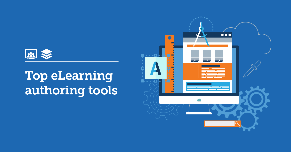 Top 11 eLearning software tools to create top courses