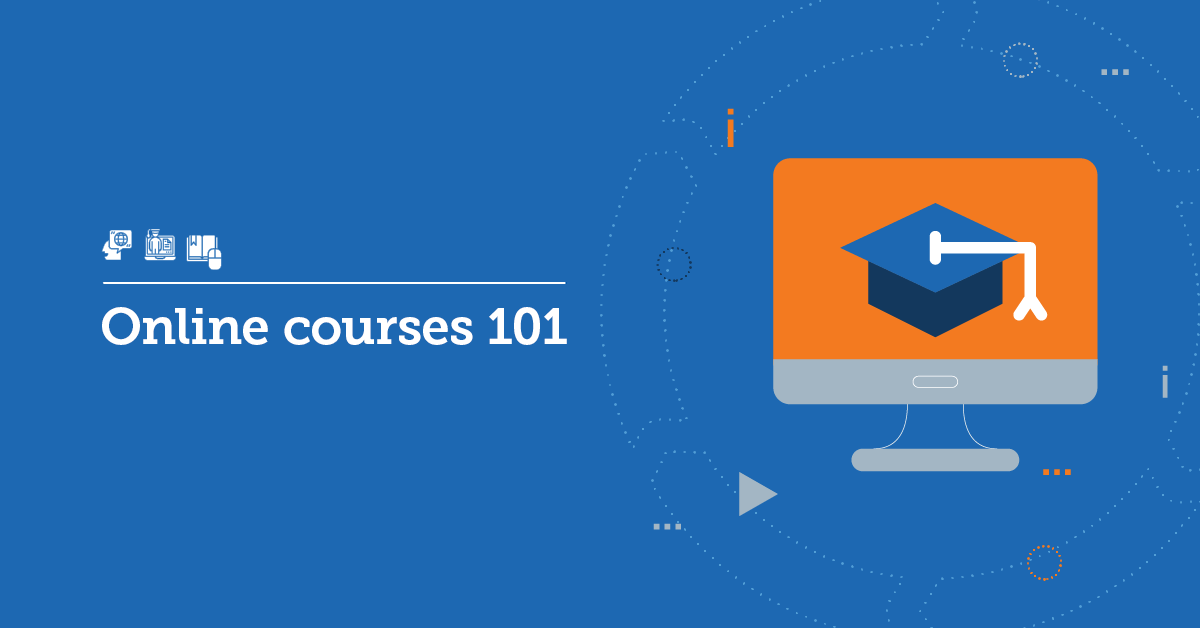 A detailed guide to creating an employee course online