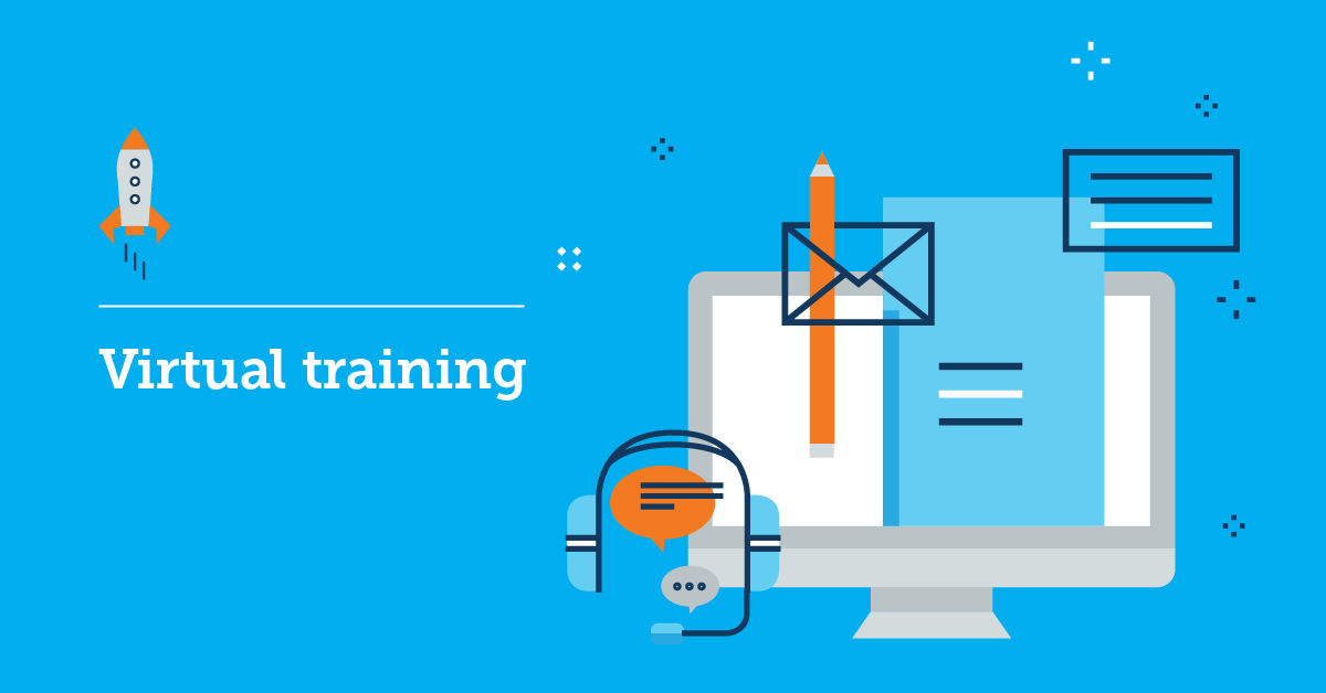Virtual instructor-led training: a step-by-step guide