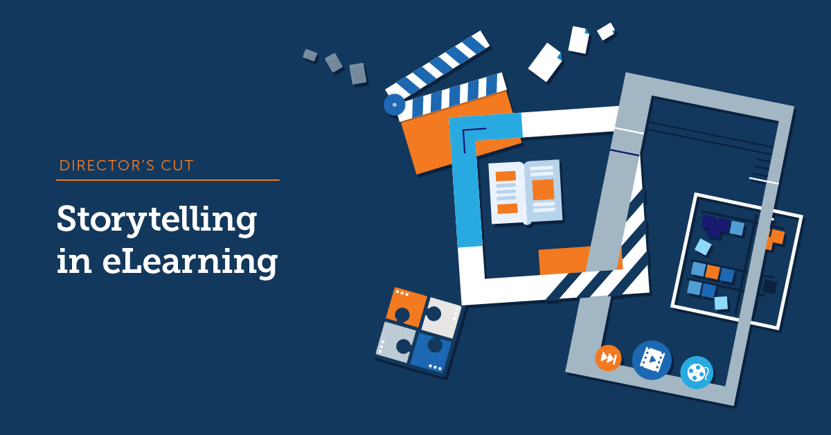 How to Master eLearning Video Storytelling - TalentLMS Blog