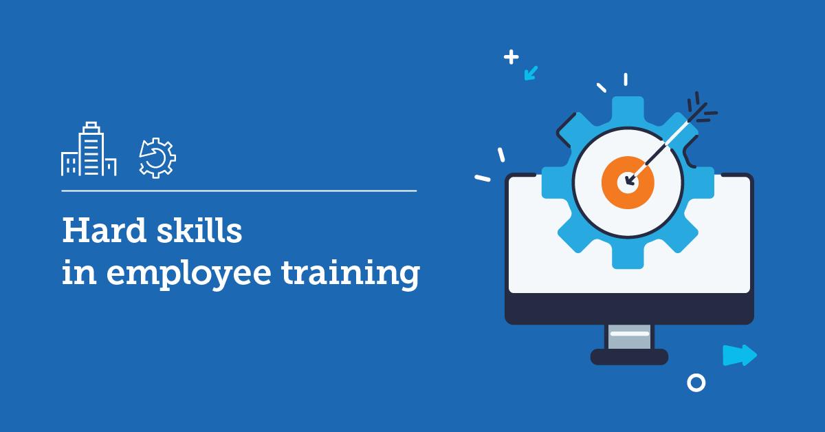 Hard skills in employee training | TalentLMS