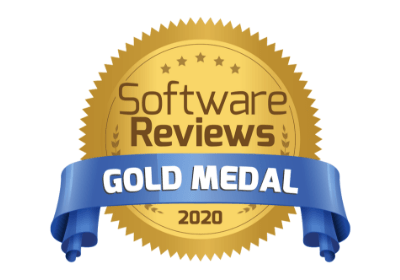 TalentLMS awards 2020 - Software Reviews