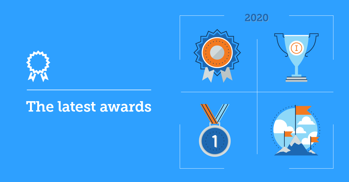 TalentLMS Brings Home a Plethora of Training Awards [Fall 2020]