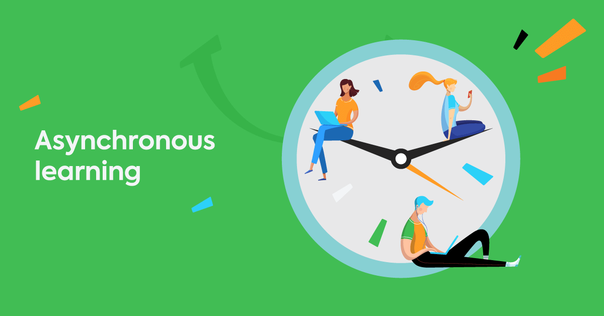 Asynchronous learning: Benefits, Challenges, and Best Practices