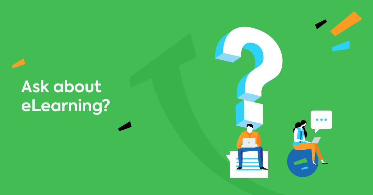 eLearning FAQs: 7 Questions and Answers to Help You Deliver Successful Online Training