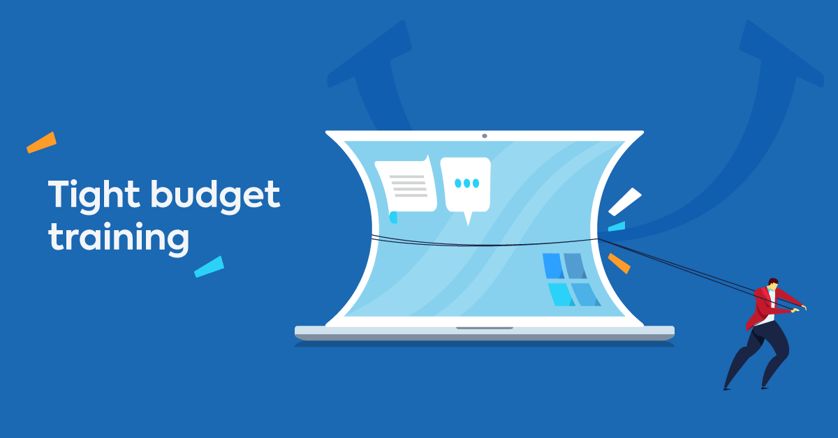 Training Budget: 8 Simple and Cost-Effective Ways to Train Your Employees