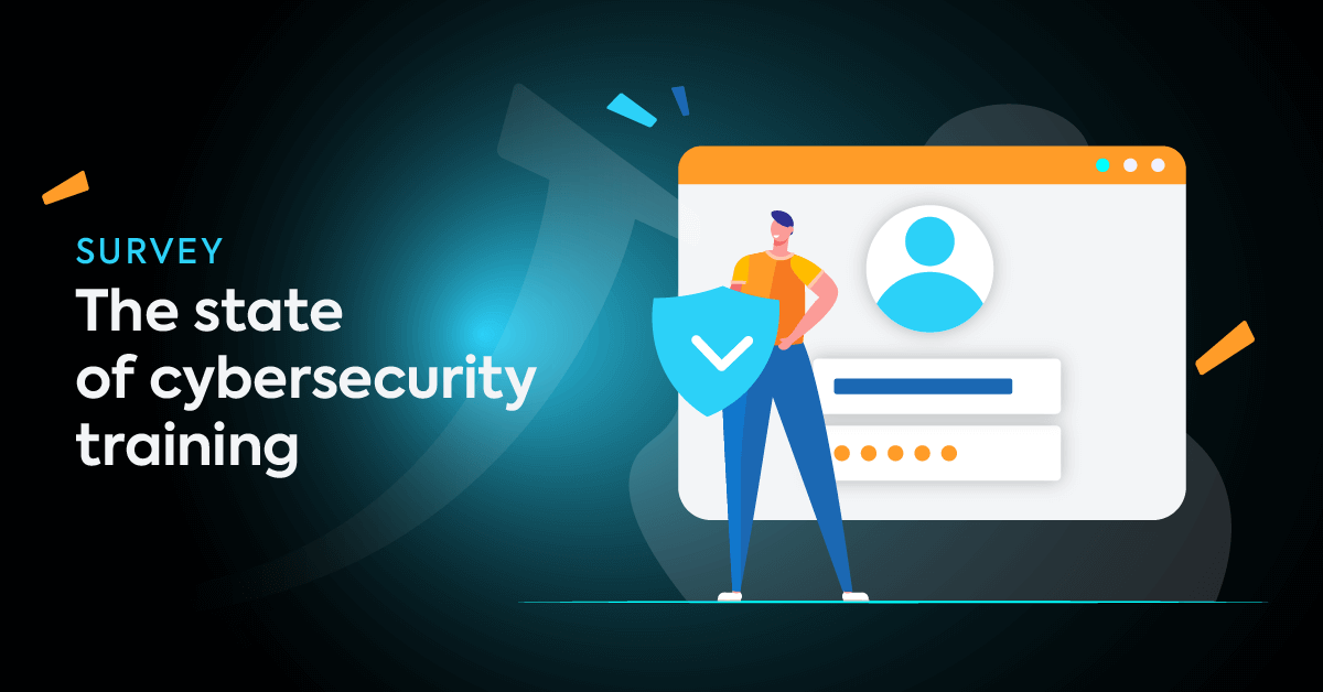 Survey: The State of Cybersecurity Training 2021 - TalentLMS Blog