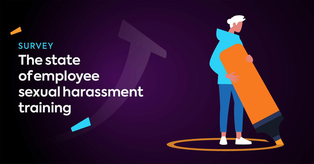 The state of employee sexual harassment training