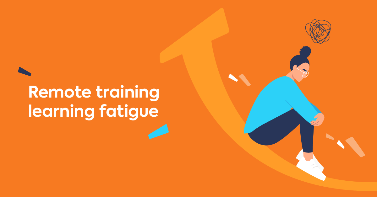 Online Learning Fatigue: What It Is and How To Overcome It