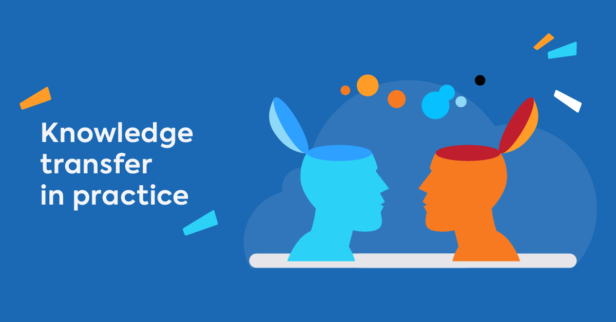 Knowledge Transfer Plan: What It Is and How to Build One [Free Template + Sample]