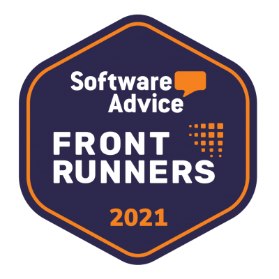 SoftwareAdvice_FrontRunners_2021LMS_Onboarding_Training_Full+Color