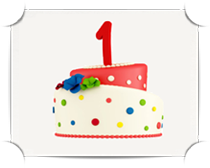 One Year Old_new features