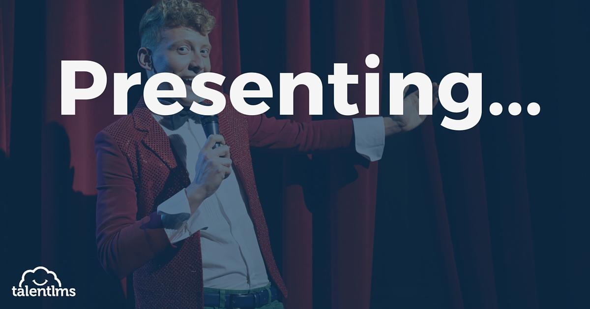 Course content presentation skills wikipedia