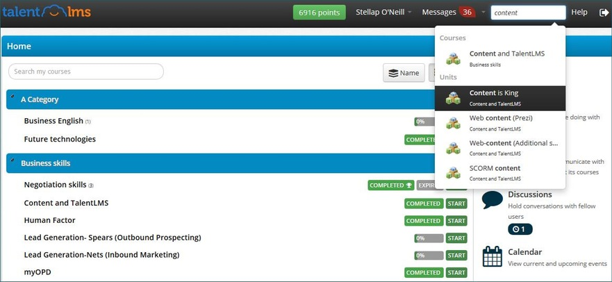 learner search_cloud update