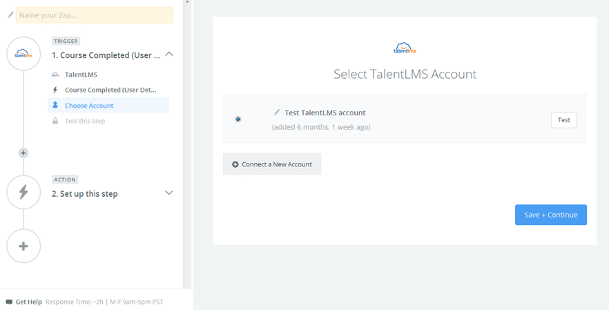 connect-account-talentlms-slack-integration