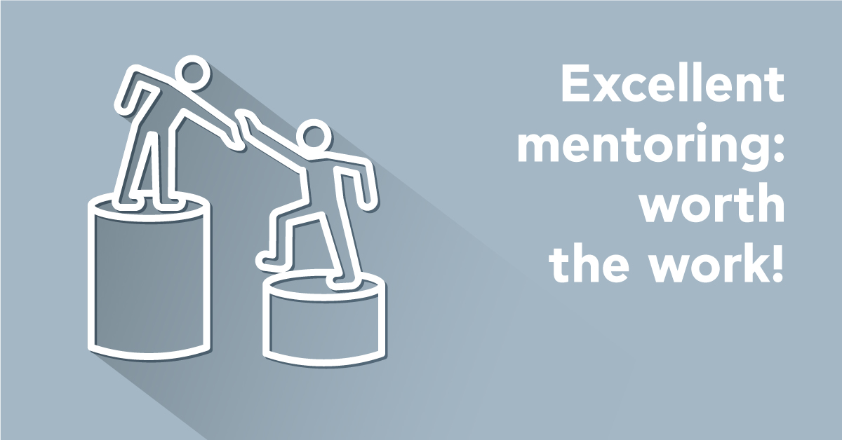 8 ways to achieve online course mentoring excellence - TalentLMS