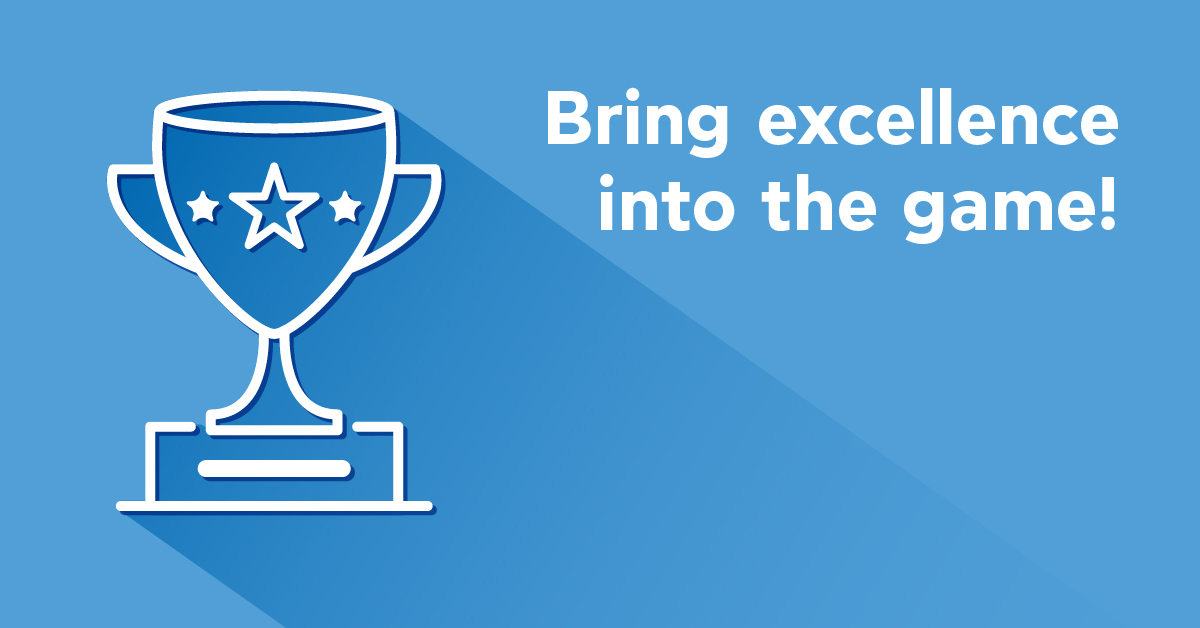 Achieving excellence through eLearning programs - TalentLMS
