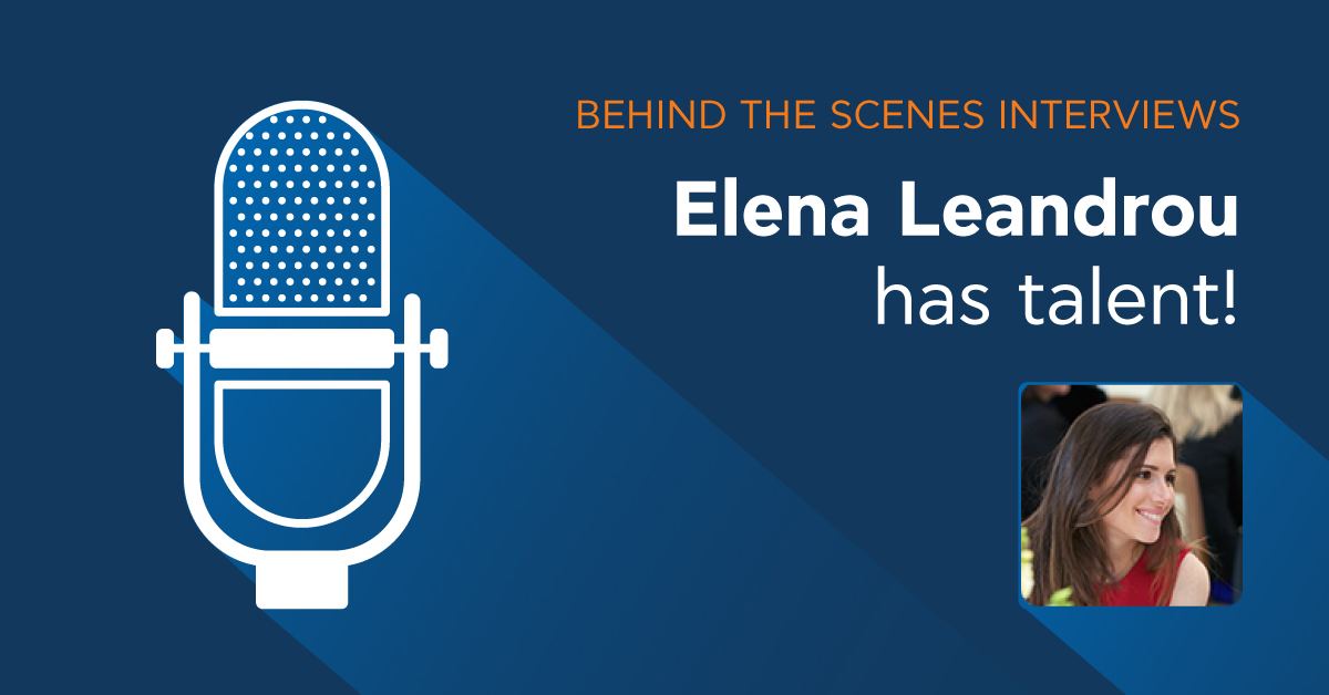 Interviewing TalentLMS Customer Success Manager, Elena Leandrou - TalentLMS Blog