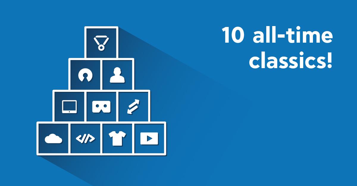 Top Ten Timeless Trends in eLearning - TalentLMS